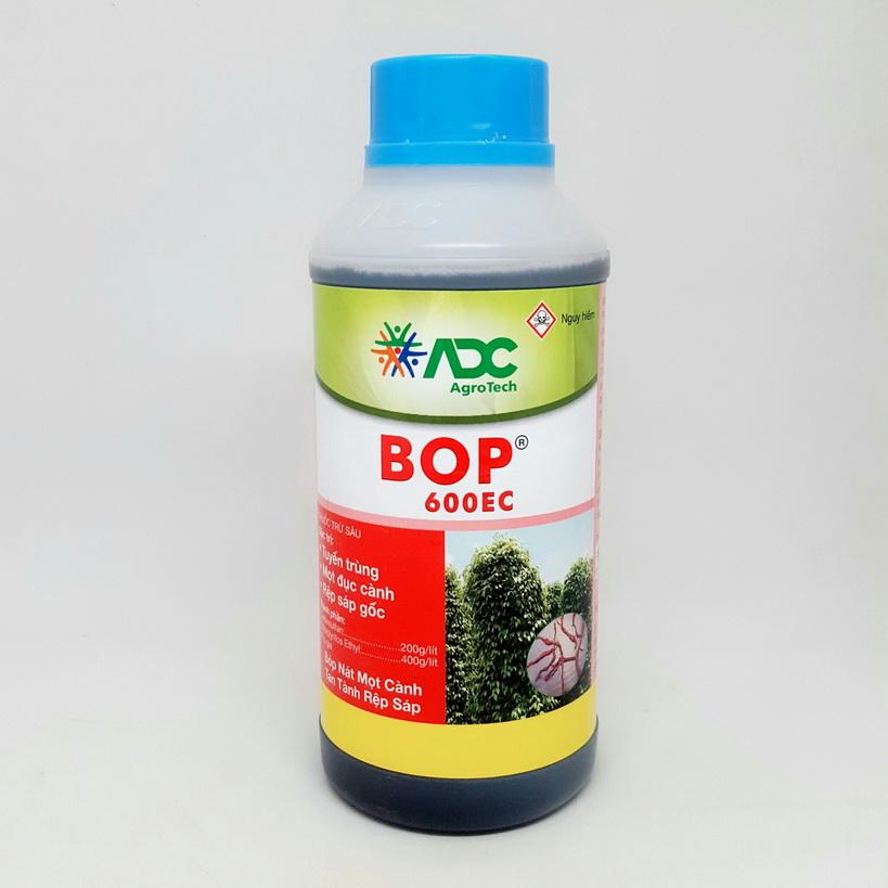 Thuốc trừ sâu BOP 600EC